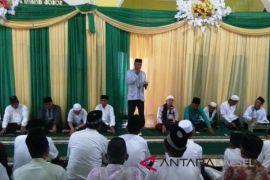 Dekatkan diri ke masyarakat lewat  Safari Ramadhan