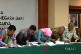 Pemkab-Kementerian PUPR tandatangani BAST-BMN