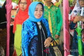 Anisah : Kebersamaan Jadi Kunci Kemajuan Posyandu