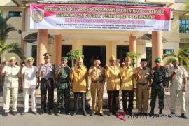 Peringatan HUT TNI ALRI DIVISI IV hargai para pahlawan