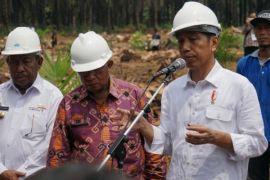 Tim kampanye Capres-Cawapres Jokowi - Ma'ruf Amin  di Kalsel terbentuk