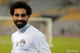 Mohamed Salah siap bertanding pada fase grup