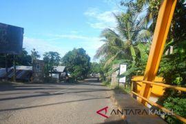 Jalan Juai - Halong diusulkan ke Dinas PUPR Provinsi Kalsel