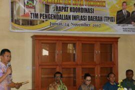 Biro perekonomian minta TPID kembangkan potensi daerah
