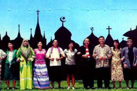 Legislatif meminta pemda undang tokoh lintas agama