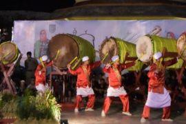 Banjar lestarikan budaya melalui festival beduk