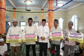 Bupati Safari Ramadhan ke Mekarpura