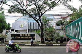 DPRD Banjarmasin terhutang penyelesaian lima Raperda