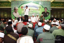 Gubernur hadiri dzikir bersama Arifin Ilham