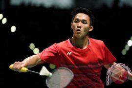 Indonesia runner up Dua Nomor Pada Selandia Baru Terbuka