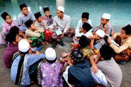 Pesantren Ramadhan ajang sosialisasi bahaya narkoba