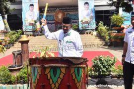 Guru Khalili tabuh dauh buka Festival Baduk