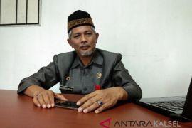 150 villages in Kotabaru enter the forest area