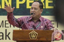 Sepeda motor listrik buatan Indonesia diproduksi massal akhir 2018