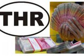 Wali Kota Banjarmasin bingung realisasikan THR honorer