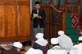 Momentum Idul Fitri pererat ukhuwah Islamiyah