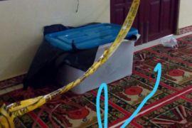 Polisi: mayat perempuan itu bernama Linda Wati