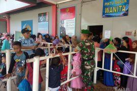 4.187 pengunjung penuhi Lapas Banjarmasin