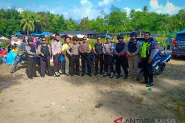 HST police ensure entire tourist attraction conducive