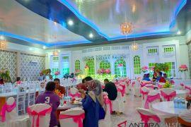 Cafe Nostalgia miliki room besar berkapasitas 400 orang