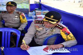 11 Kecamatan ikuti pelatihan petugas ketertiban TPS