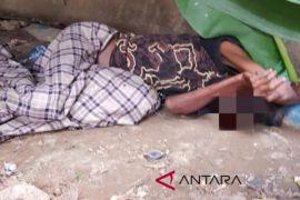 Identitas mayat di bawah jembatan Shulaha Barabai akhirnya diketahui