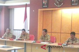Bambang ajak Achmad Sofiani mencalon bupati