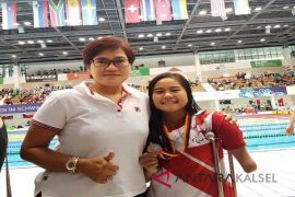 Indonesia raih podium tiga World Para Swimming Championship Jerman