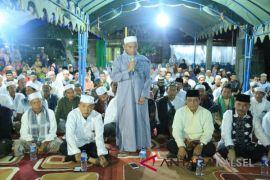 Gubernur Sahur dan Buka Bareng Masyarakat HSU