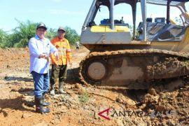 Kotabaru perjuangkan pemerataan pembangunan infrastruktur daerah terpencil