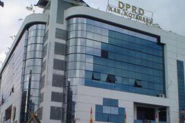 DPRd Kotabaru terima pengaduan karyawan perkebunan sawit