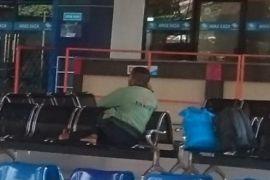 Tertinggal kapal, Ikhsan terpaksa berlebaran di Trisakti