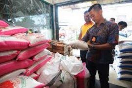 Satgas pangan terus pantau stabilitas harga
