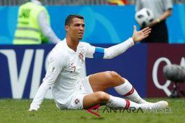Ronaldo dan Messi bisa saling berhadapan di Piala Dunia 2018