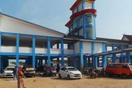 Kedatangan penumpang antarprovinsi meningkat di terminal Banjarmasin