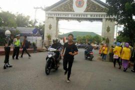 ULM jajaki peluang riset di Kabupaten Paser