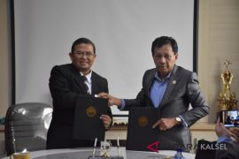 ULM and UWGM sign MoU for post-graduate partnership