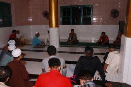 Wabul Kotabaru halal bihalal ke Kepulauan
