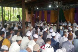Pendiri Ponpes Darussalam Muara Tapus Teman Dekat Guru Sekumpul