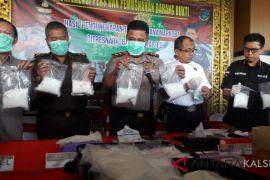 20 kg sabu-sabu disclosure a sweet gift of two-star police chief
