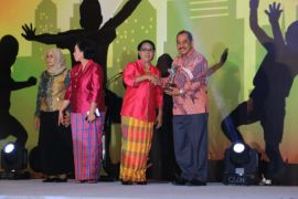 Tabalong improves child-friendly district award