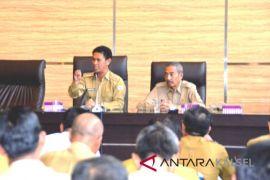 Pemkab Batola gelar Rakor Pematangan HPS 2018