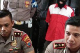 Polres Banjarbaru Bentuk  URC Cegah Kejahatan Jalanan
