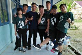 Mahasiswa asal Taiwan kunjungi HST
