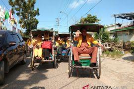 Golkar Banjar siap pertahan 13 kursi DPRD