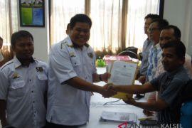 PKS Banjarmasin ajukan separuh Bacaleg  Kader muda