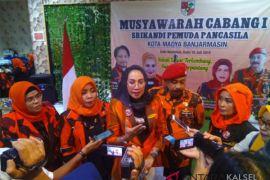 Srikandi PP programkan pemberdayaan perempuan