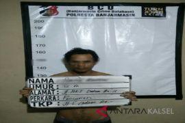 Polisi tangkap pencuri sepeda gunung