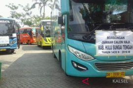 2019, Banjarmasin govt develops mass transportation