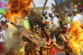 Pemprov undang Kedubes sahabat saksikan festival Borneo